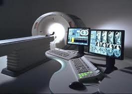 Аппарат компьютерной томографии (КТ)
