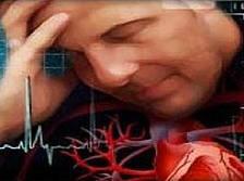 Сердечные проявления ВД